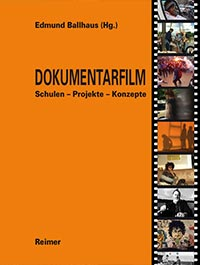 DOKUMENTARFILM Book Cover